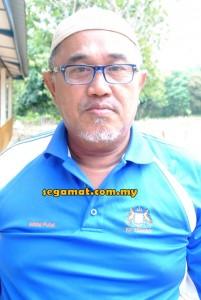 Mohd Pu'ad Ahmad