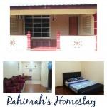 Rahimah's Homestay