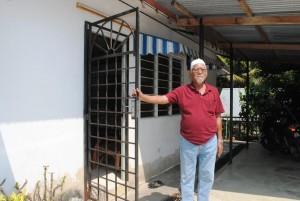 Abdullah Mohd Jim