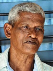 Nasaruddin Hassan