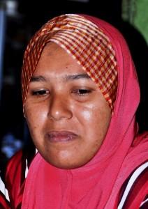 Siti Nur Haslin Shahrom