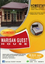Warisan Guest House